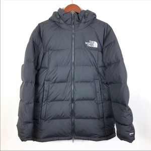 The North Face Men's 600 Down Puffer Jacket
